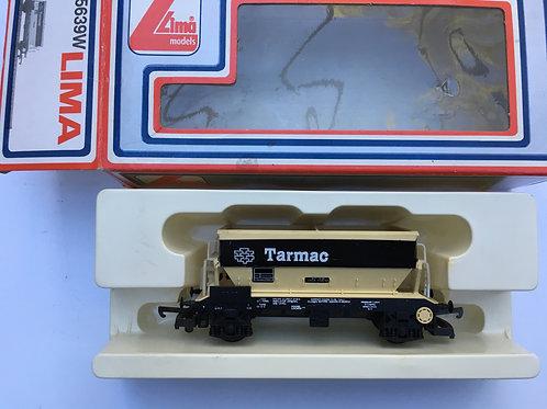 305639A5 50 TON TARMAC HOPPER