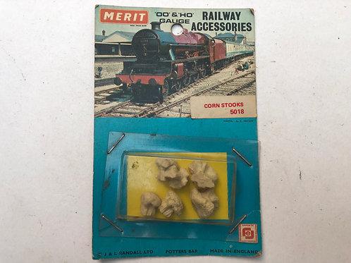 MERIT 5018 CORN STOOKS (12)