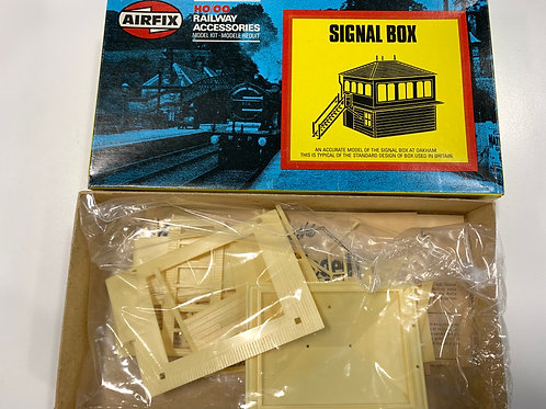 03610-0 SIGNAL BOX SERIES 3