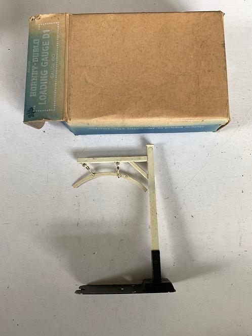 32150 D1 LOADING GAUGE - FADED BOX