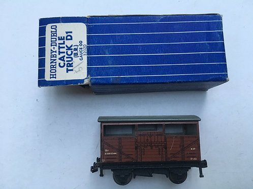 32020 8T CATTLE WAGON B893344 BOXED
