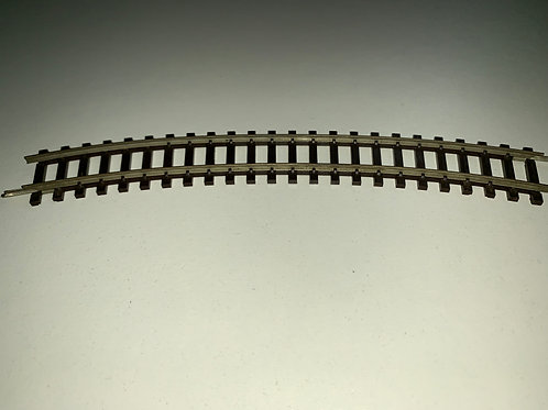 2710 CURVED RAIL FOR CIRCLE 15'' RAD