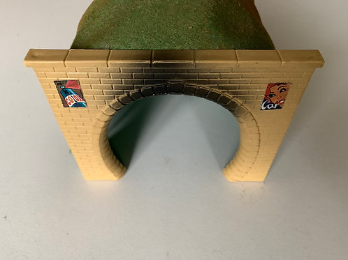 5091 TUNNEL SINGLE TRACK - UNBOXED