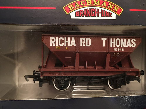 33-255 24 TON ORE WAGON 'RICHARD THOMAS'