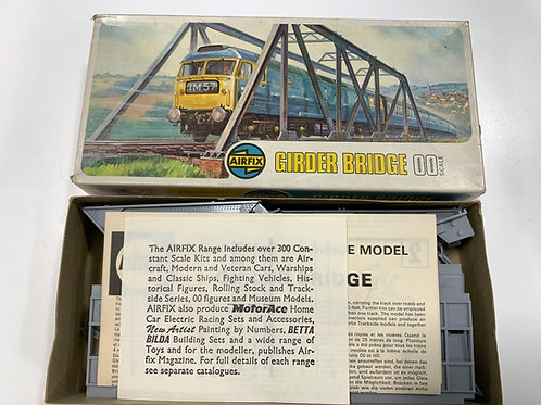 02607-1 GIRDER BRIDGE
