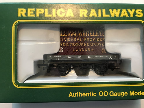 13103 LMS 1 PLANK/CONTAINER WAGON 'WILLIAM WHITELEY'