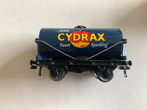 CYDRAX TANKER WAGON - 3 RAIL