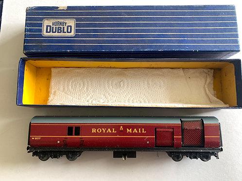 32098 D1 T.P.O. MAIL VAN BOXED