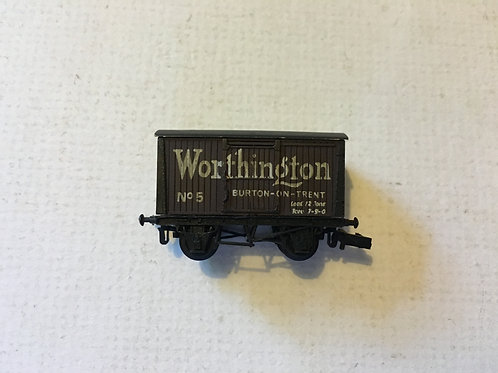 2312 SINGLE VENT VAN WORTHINGTON (UNBOXED)