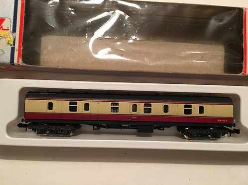 320369 BR RED / YELLOW GUARD BRAKE COACH M34722