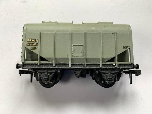 4625 20T BULK GRAIN WAGON (SD6) UNBOXED (plastic couplings)