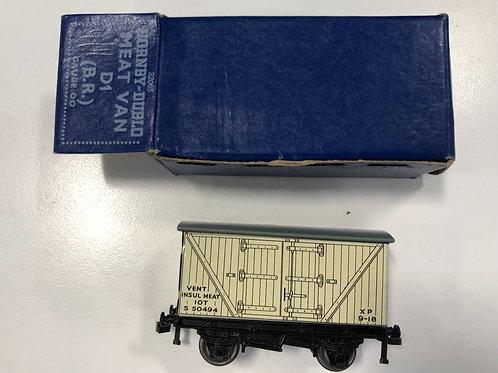 32065 MEAT VAN D1 (B.R.) BOXED 4/1953