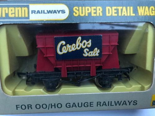 W5021 SALT WAGON CEREBOS