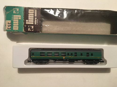 320353 BR GREEN GUARD / BRAKE S1297