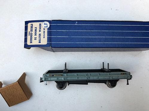 32052 21T BOGIE BOLSTER WAGON BOXED