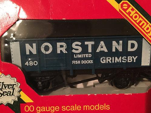 R.220 NORSTAND MINERAL WAGON