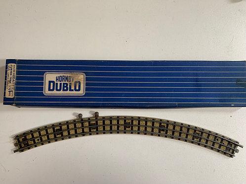 32216 / 3720 EDAT2 CURVED TERMINAL RAIL LARGE RADIUS
