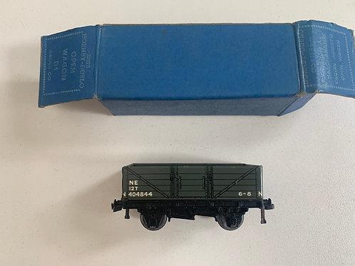 32075 NE 12T OPEN WAGON 404844- BOXED