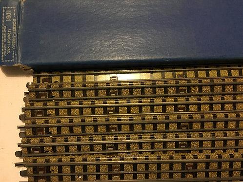 32200 EDB1 6 x STRAIGHT RAILS BOXED