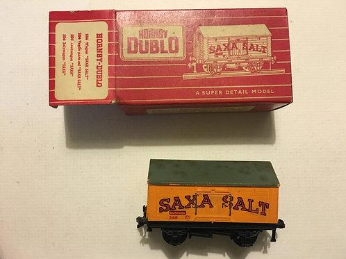 4665 SAXA SALT WAGON (SD6) BOXED