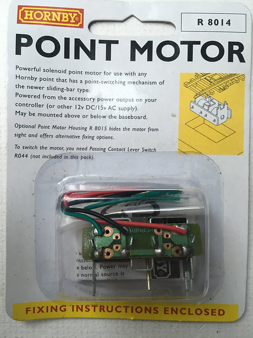 R.8014 POINT MOTOR
