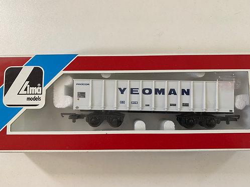 305672A1 YEOMAN PTA BOGIE ORE TIPPLER - WHITE