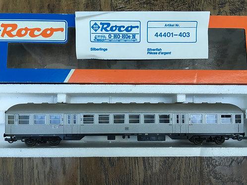 ROCO 44402 DB 2nd CLASS PASSENGER COACH (STYLE 2)