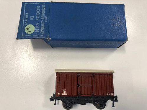 32040 D1 GOODS VAN NE 4/1951