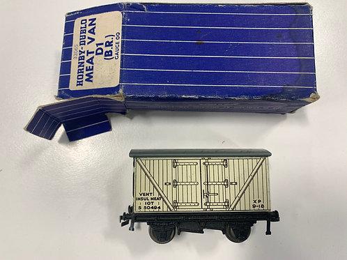 32065 MEAT VAN D1 (B.R.) BOXED