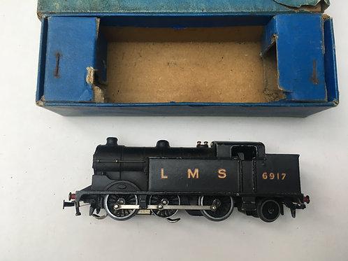 EDL7 0-6-2 LMS TANK LOCOMOTIVE 6917 BLACK