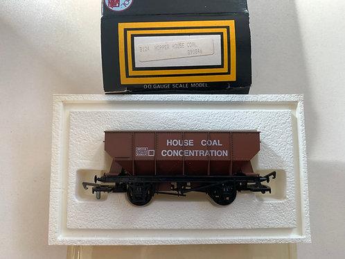 B124 - HOUSE COAL HOPPER AGON