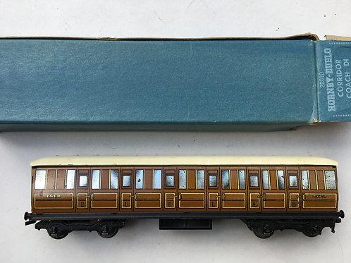 32010 LNER TEAK 1ST / 3RD COACH 42759 BOXED