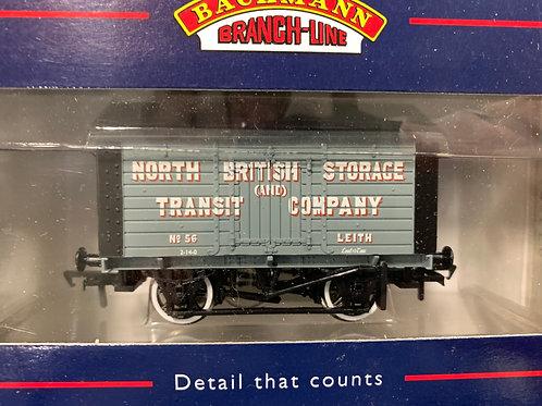 33-177Y SALT WAGON 'NORTH BRITISH STORAGE'