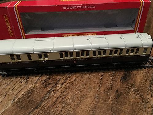 R.161 GWR 3rd CLASS / BRAKE COACH 4920