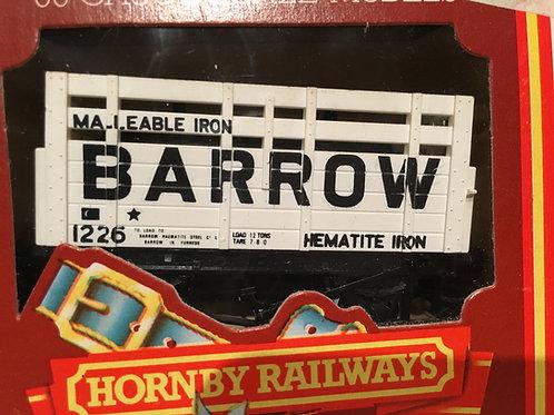 R.006 BARROW COKE WAGON
