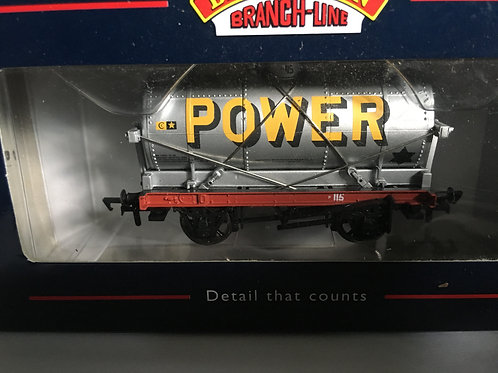 33-675 TANK WAGON WITH LARGE FILLER POWER