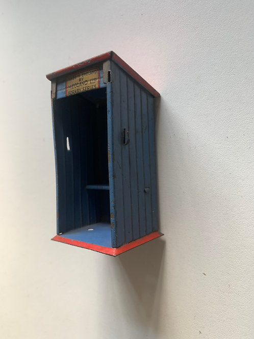 DINKY STATION GUARD BOX