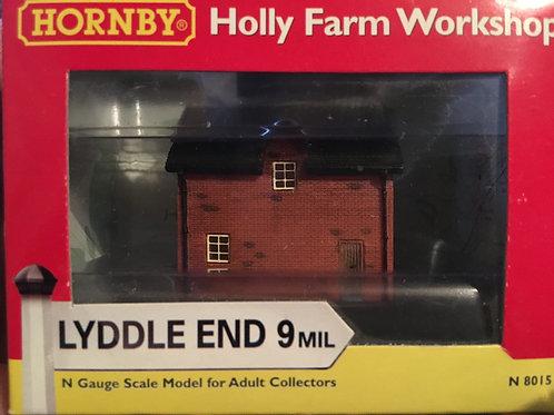 N.8015 - LYDDLE END HOLLY FARM WORKSHOP