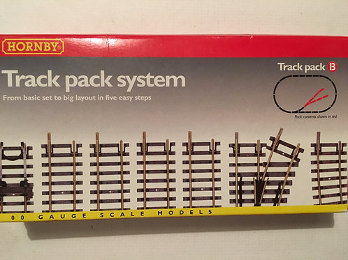 R.8016 TRACK PACK SYSTEM B