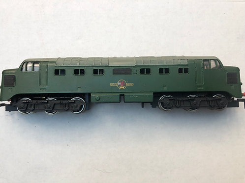 2232 CO-CO DIESEL ELECTRIC LOCOMOTIVE