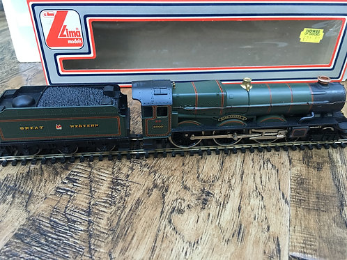 205103 GWR CLASS 8P KING 4-6-0 KING GEORGE V