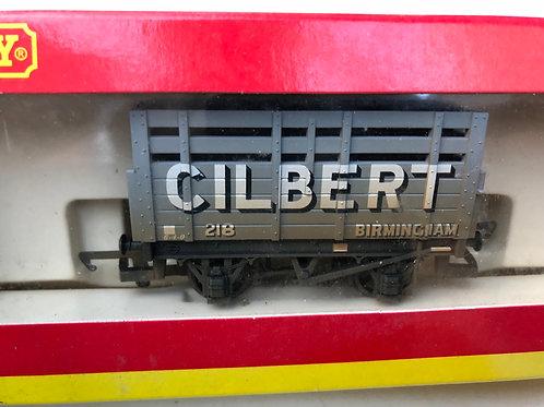 R.6151A (pt) GILBERT COKE WAGON 218 BIRMINGHAM