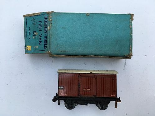 32035 NE FISH VAN D1 3/1948 BOXED
