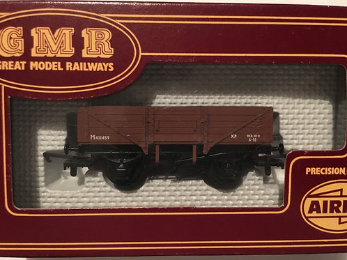 54365-1 GMR 5 PLANK WAGON (FITTED) BR