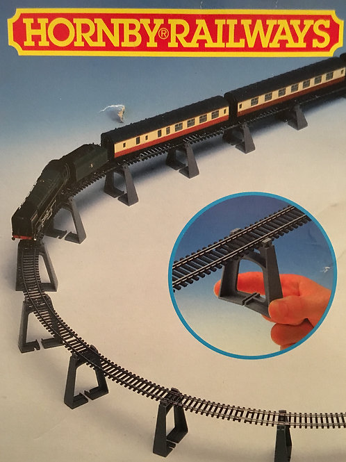 R.909 ELEVATED TRACK SUPPORT SET