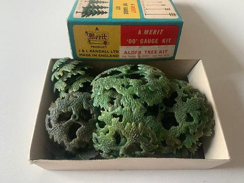 MERIT 5049 ALDER TREE KIT