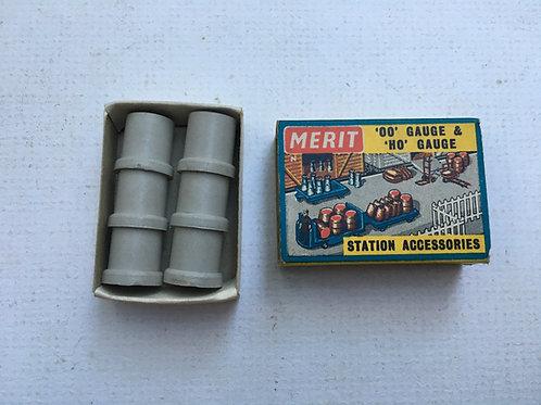 MERIT 5065 CONCRETE PIPES