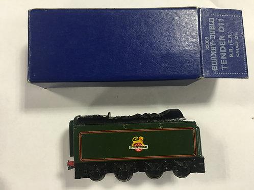 32005 TENDER D11 B.R. (E.R.) BOXED 4/1953