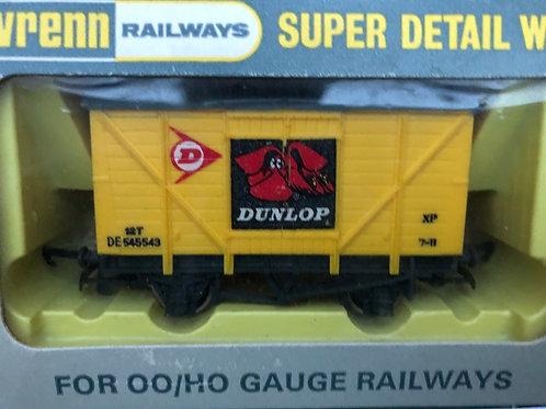 W5004 VENTILATED VAN DUNLOP DE545543
