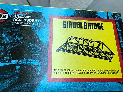 03616-8 GIRDER BRIDGE
